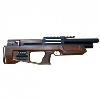 PCP винтовка Cricket Compact WB (орех) 4,5 мм