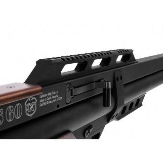 PCP винтовка Cricket Argus 60 W 5,5 мм