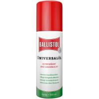 Масло Ballistol Spray 100 мл