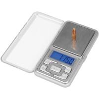 Весы карманные электронные 0,01-500 г