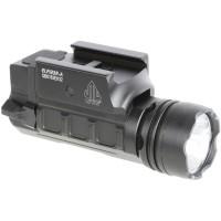 Тактический фонарь Leapers UTG Sub-compact светодиодный на планку Вивера/Пикатинни 400 лм