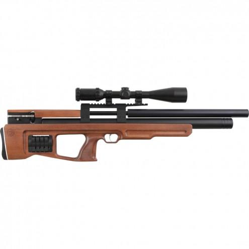 PCP винтовка Cricket WB (дерево) 6,35 мм