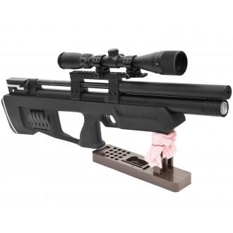 PCP винтовка Cricket Standart PLB (пластик) 6,35 мм