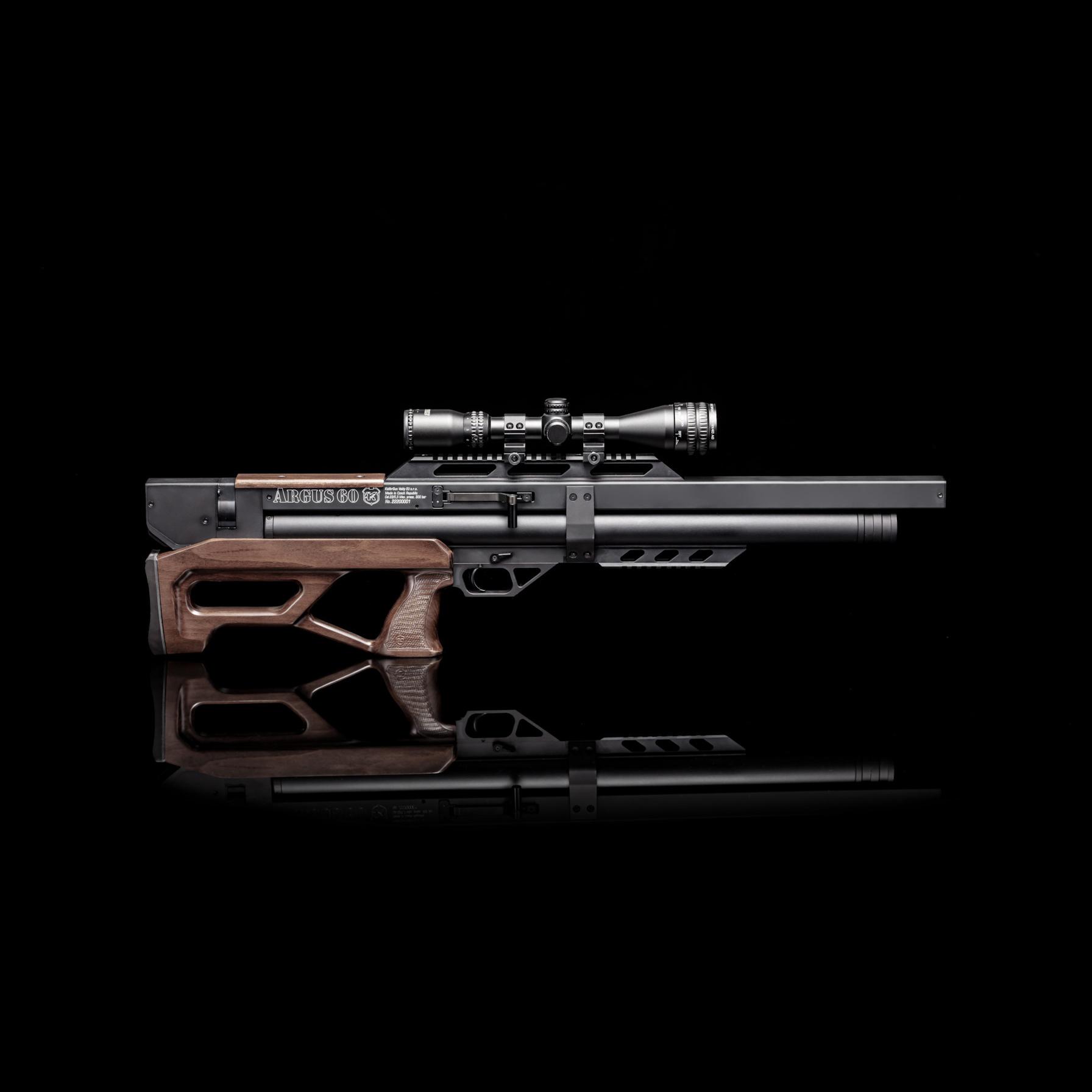 винтовка Cricket Argus 60 W 5,5 мм