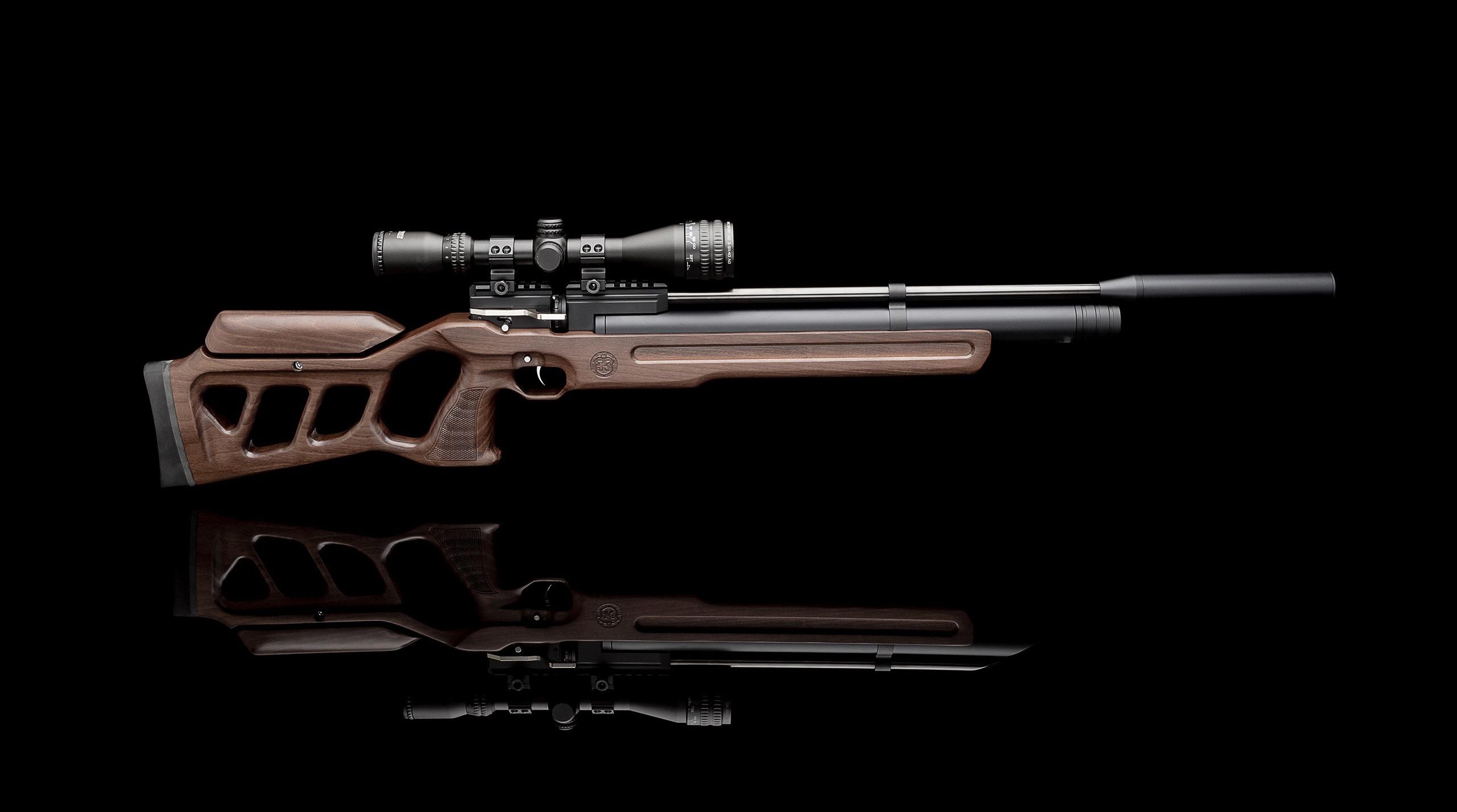 винтовка Cricket Carabine 5,5 мм