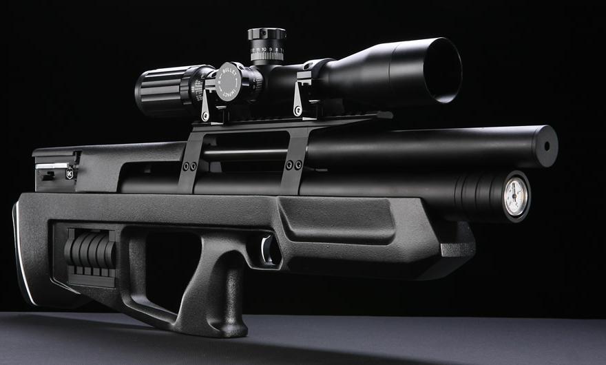 винтовка Cricket Compact PLB (пластик) 5,5 мм